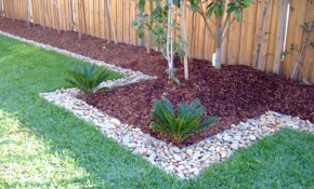 Simple Front Yard Landscaping Ideas On A Budget Inexpensive inside 11 Smart Designs of How to Upgrade Landscaping Backyard On A Budget