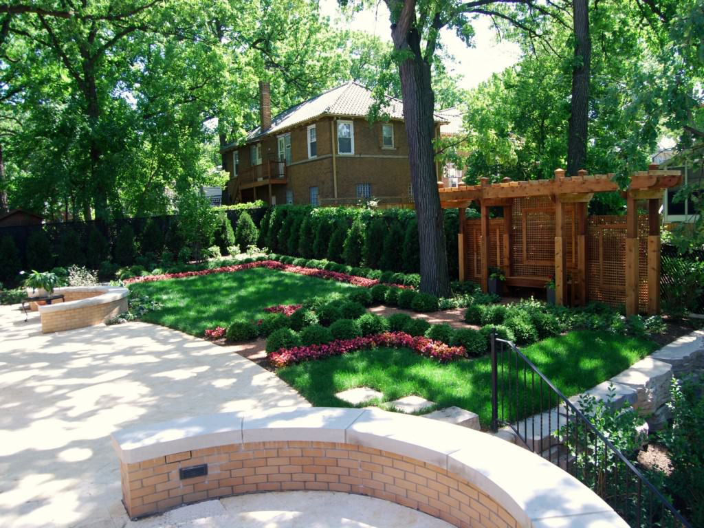 Small Backyard Landscaping Designs Three Beach Boys Landscape intended for 14 Clever Initiatives of How to Build Landscape Design Ideas For Small Backyards