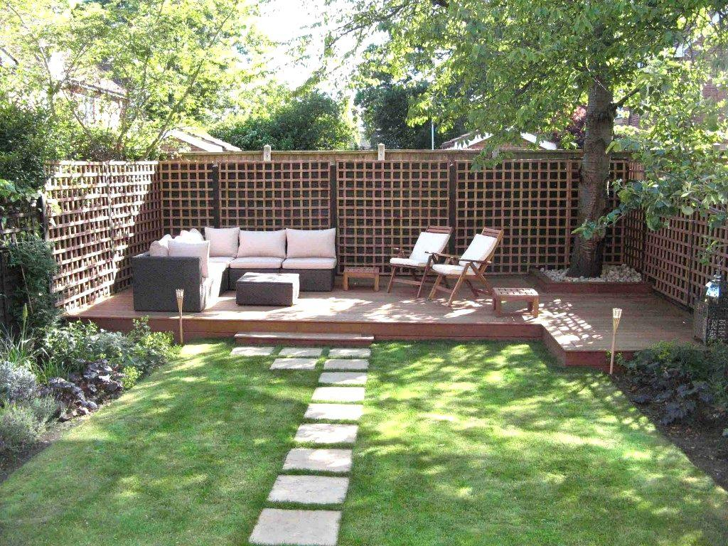 Small Backyard Landscaping Ideas On A Budget Elegant Home Design inside 12 Some of the Coolest Designs of How to Upgrade Small Backyard Design Ideas On A Budget