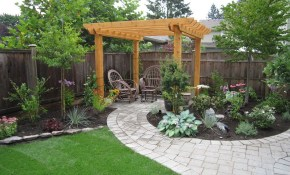 Small Backyard Makeover Yard Ideas Small Backyard Landscaping with 12 Awesome Concepts of How to Craft Backyard Makeover Ideas