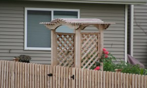 Spaced Cedar Fences Joliet Il Americas Backyard Chicagoland within America'S Backyard Fence