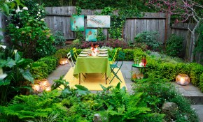 Sunset Magazine with regard to 14 Genius Tricks of How to Make Backyard Decoration Ideas