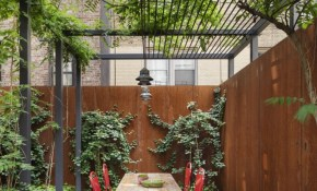 The Stunning Revival Of A Nyc Townhouse Oneill Rose Architects in 13 Genius Designs of How to Upgrade Nyc Backyard Ideas