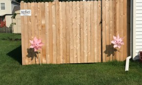 Types Of Fence Batavia Il Paramount Fence pertaining to Types Of Backyard Fences