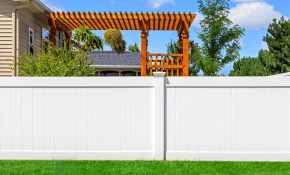 What Is A Privacy Fence Hide Your Home From Nosy Neighbors in Backyard Privacy Fences
