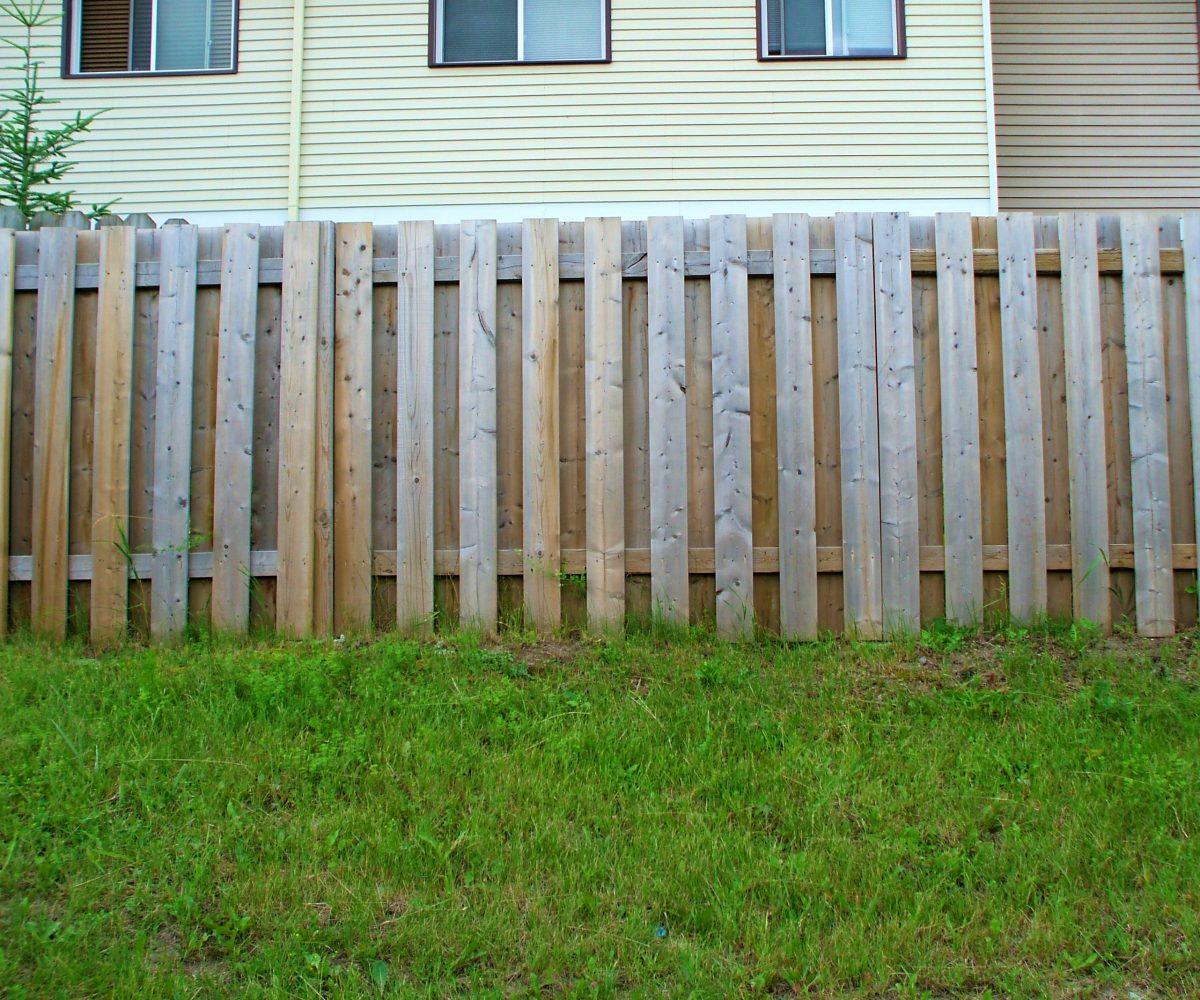 Wood Fence Cost In Pristine Horizontal Fence Wood Fencing with 16 Smart Concepts of How to Improve Backyard Fence Cost