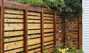 Wooden Backyard Garden Fencing Different Types Of Garden Fencing with Backyard Garden Fence