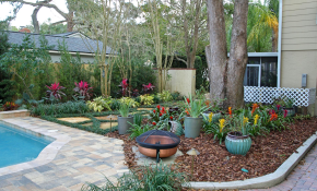 Xeriscaping In Florida throughout Florida Landscaping Ideas For Backyard