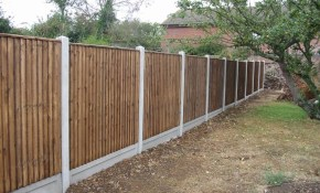 10 Garden Fence Ideas That Truly Creative Inspiring And Low Cost pertaining to 15 Awesome Ways How to Craft How Much Does It Cost To Fence A Backyard