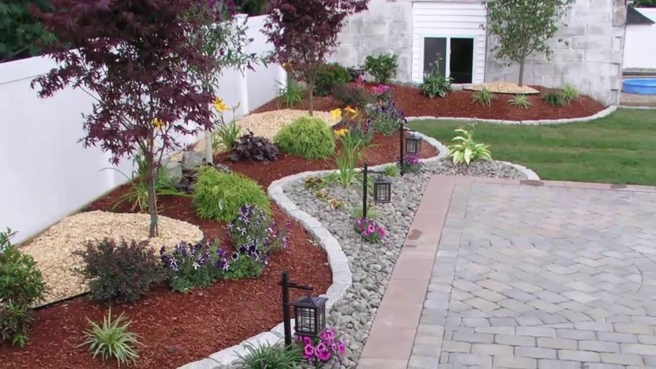 10 Outdoor Backyard Makeover Design Ideas Youtube within 15 Awesome Ways How to Improve Cheap Backyard Ideas