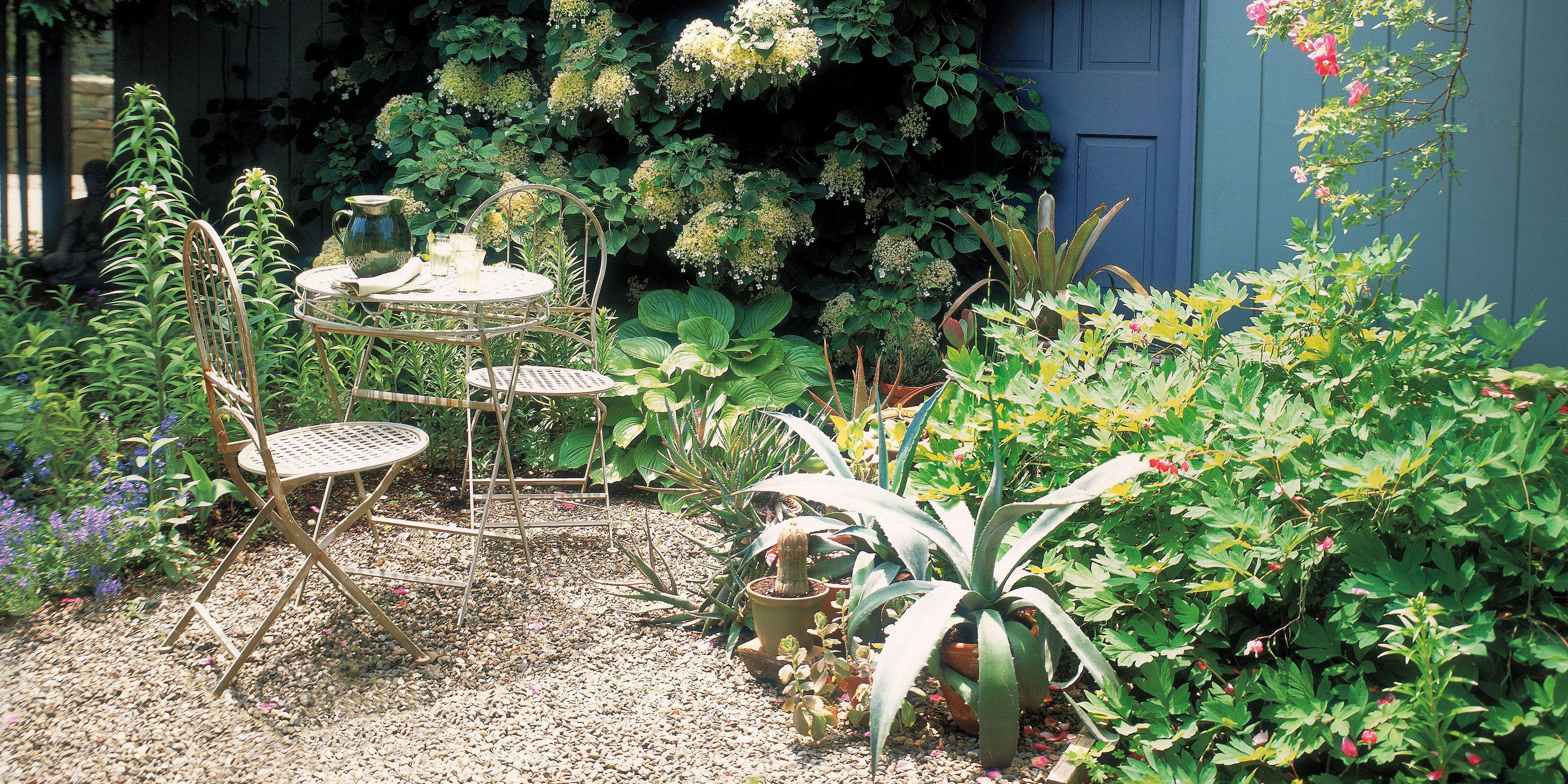 14 Cheap Landscaping Ideas Budget Friendly Landscape Tips For within Backyard Landscape Designs On A Budget