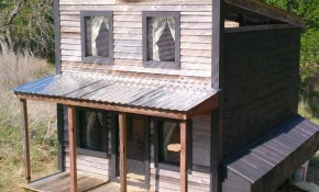 14 Wonderful And Wacky Chicken Coop Ideas The Family Handyman in Backyard Chicken Coop Ideas