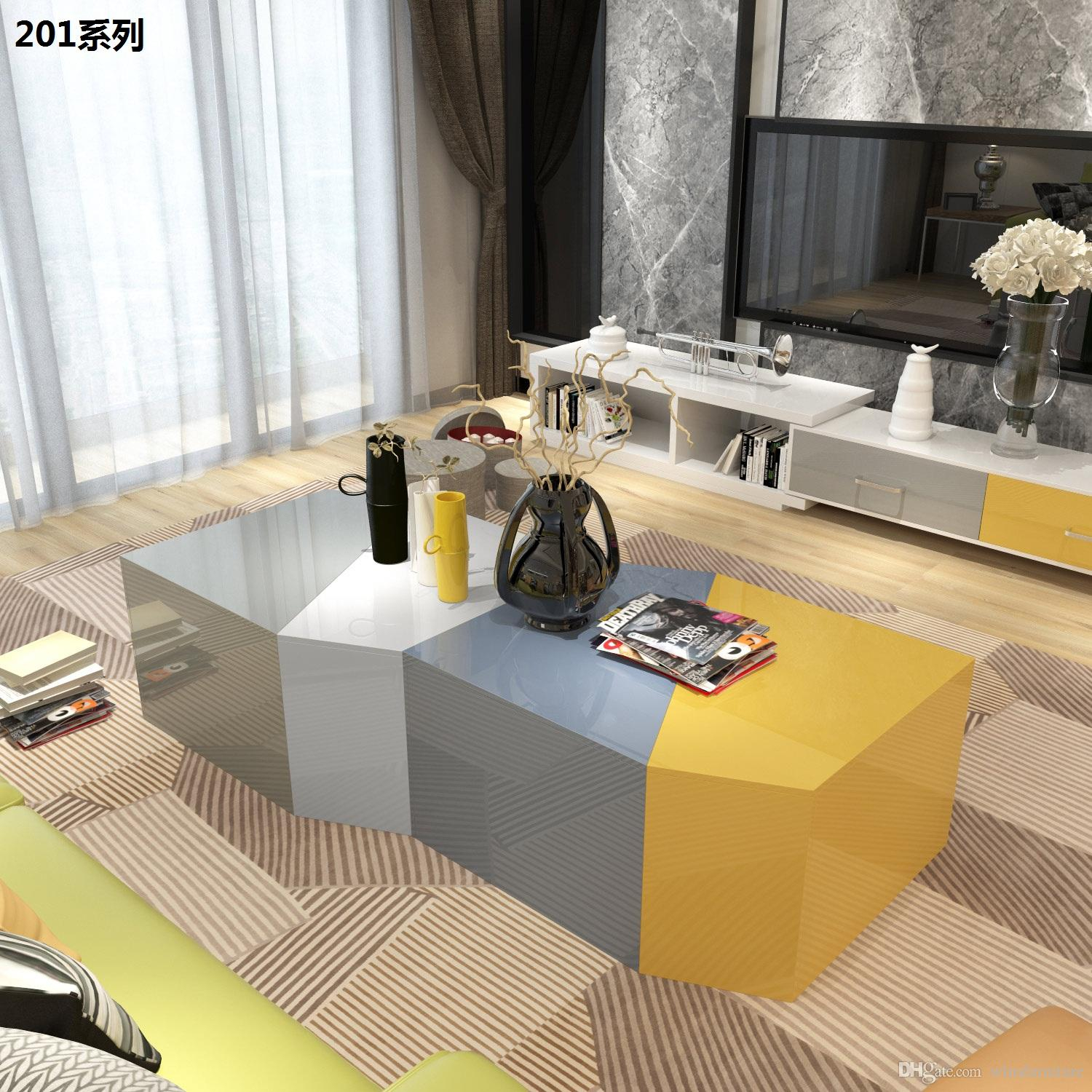 2019 Minimalist Modern Living Room Furniture Set Mutifunction Free intended for 14 Smart Ideas How to Upgrade Living Room Set With Free TV