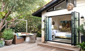 21 Creative Deck Ideas Beautiful Outdoor Deck Designs To Try At Home with Backyard House Ideas