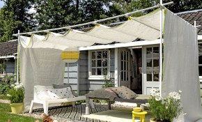 22 Best Diy Sun Shade Ideas And Designs For 2019 inside 10 Clever Ideas How to Craft Backyard Shade Ideas