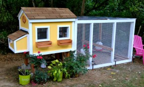30 Diy Chicken Coops You Need In Your Backyard Diy Chicken Coop throughout Backyard Chicken Coop Ideas