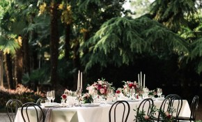30 Small Wedding Ideas For An Intimate Affair Brides for 14 Smart Concepts of How to Makeover Backyard Wedding Ideas For Spring
