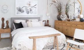 33 Ideas For Modern Farmhouse Bedroom 33decor pertaining to 13 Smart Ways How to Make Modern Farmhouse Bedroom