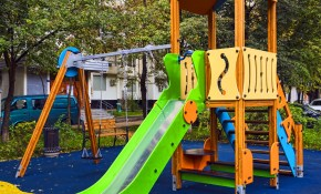 34 Amazing Backyard Playground Ideas And Photos For The Kids Of Course regarding Backyard Play Area Ideas