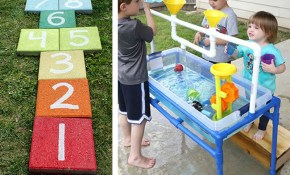 34 Best Diy Backyard Ideas And Designs For Kids In 2019 for 14 Genius Ways How to Improve Backyard Ideas For Kids