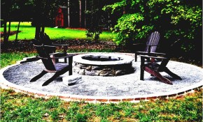 35 Inspirational Inexpensive Fire Pit Fire Pit Creation intended for Cheap Backyard Fire Pit Ideas
