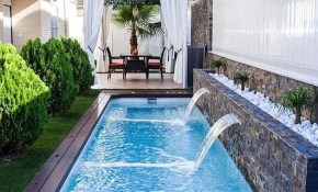 36 Stunning Small Pool Ideas For Small Backyard Hoomdesign pertaining to Small Pool Ideas For Backyards