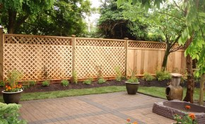 37 Stylish Privacy Fence Ideas For Outdoor Spaces Our New House regarding 13 Clever Concepts of How to Craft Privacy Fences For Backyards