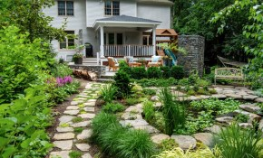 50 Backyard Landscaping Ideas To Inspire You with regard to 12 Genius Ways How to Makeover Landscaping For Backyard