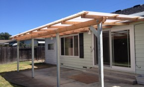 59 Awning Ideas Automatic Awnings For House Design Archi Livingcom with regard to 12 Awesome Initiatives of How to Craft Backyard Awning Ideas