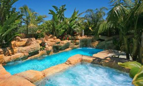 63 Invigorating Backyard Pool Ideas Pool Landscapes Designs Home in 12 Some of the Coolest Ideas How to Make Backyard Pool Decor
