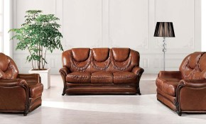 67 Italian Leather Living Room Set 1stopbedrooms pertaining to Italian Leather Living Room Sets