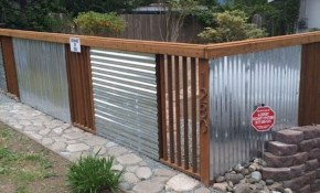 75 Easy Cheap Backyard Privacy Fence Design Ideas Fence Ideas throughout 10 Some of the Coolest Initiatives of How to Makeover Cheap Backyard Fence Ideas