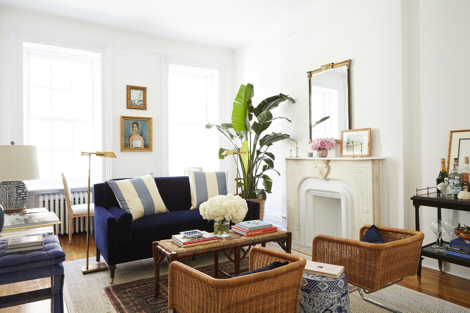 8 Small Living Room Ideas That Will Maximize Your Space regarding 14 Genius Initiatives of How to Build Sala Set For Small Living Room