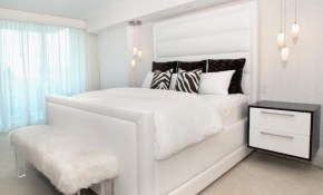 All White Bedroom Set Communitywatch Communitywatch regarding 15 Awesome Designs of How to Makeover All White Modern Bedroom