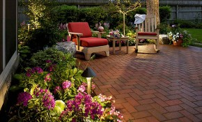 Amazing Garden Decorating Ideas To Add Pleasure To Your Garden Dan330 with regard to Backyard Decorating Ideas Home