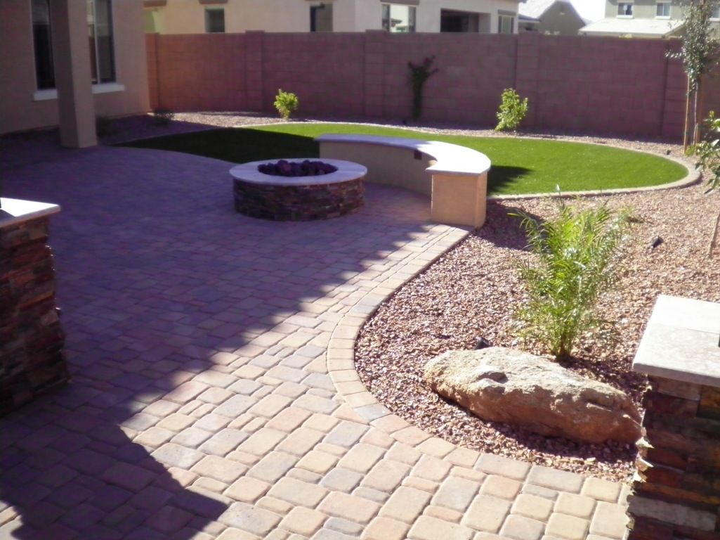 Arizona Landscape Design Arizona Backyard Landscapes Dream pertaining to 10 Genius Tricks of How to Craft Arizona Backyard Landscape