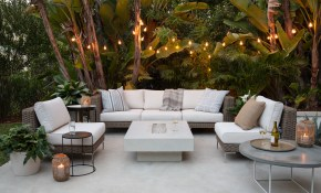 Backyard Decor Ideas Thatll Turn Your Outdoor Space Into A Summer Oasis with Backyard Rooms Ideas