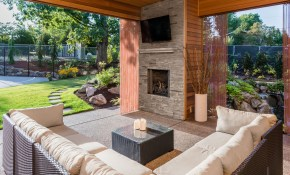 Backyard Ideas For Your New Home Hayden Homes Blog with Home Backyard Ideas
