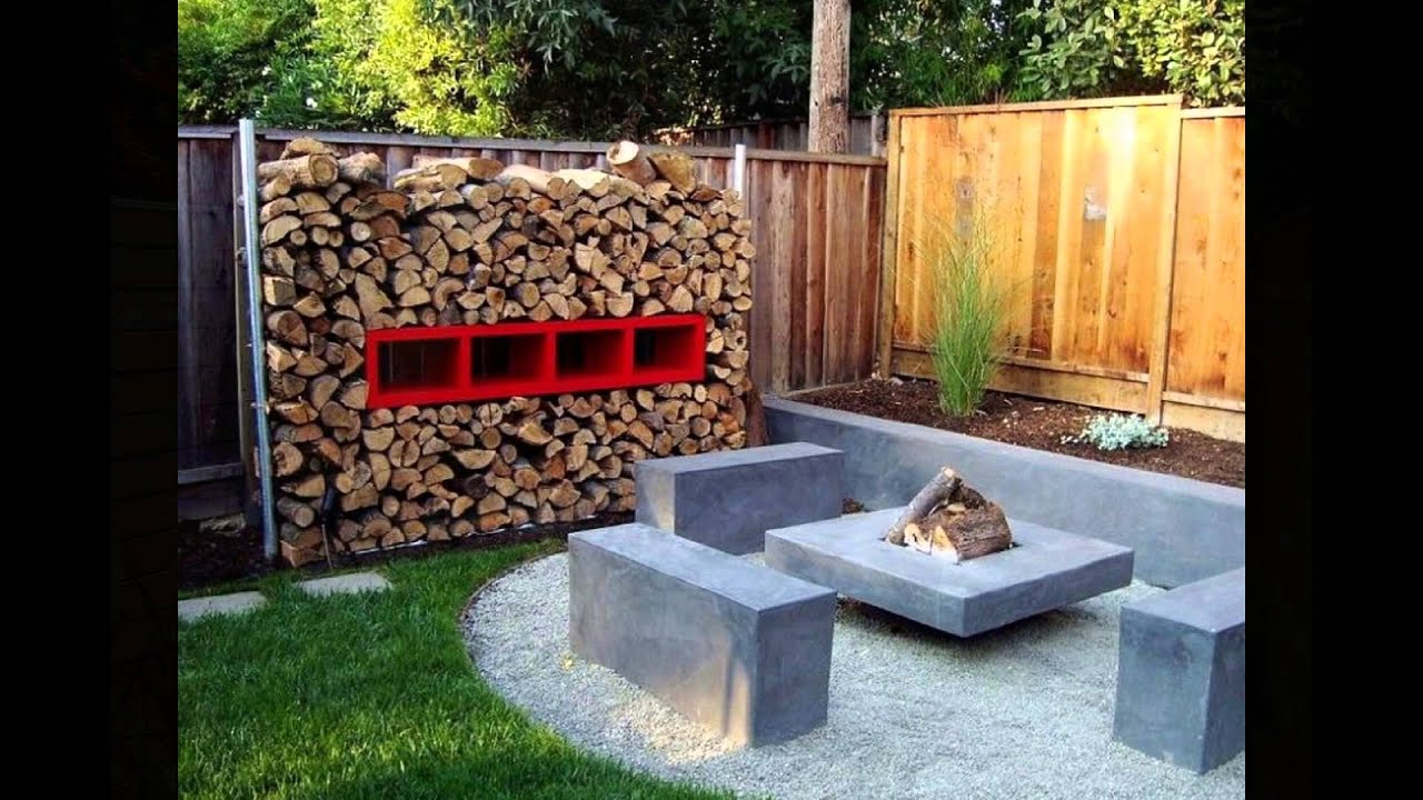 Backyard Ideas On A Budget Youtube within Cheap Backyard Ideas