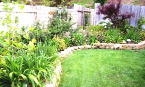 Backyard Landscape Designs With Landscaping House Ideas With regarding 13 Genius Tricks of How to Build Landscape Designs For Backyard