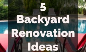 Backyard Remodel Ideas Americas Swimming Pool Company inside 13 Some of the Coolest Tricks of How to Improve Backyard Renovation Ideas