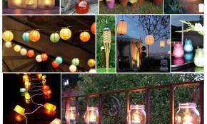 Backyardbbqpartydecoratingideas Chic And Cheap Lifestyle Bbq intended for Backyard Decorating Ideas For Parties