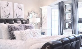 Bedroom Design Glamour Bedroom Design Glamour 6 Luxury Bedroom with Modern Glam Bedroom