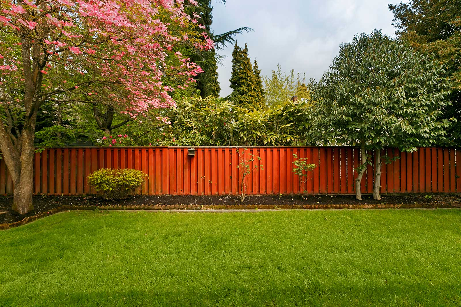 Best Types Of Wood Fencing Sarasota Foremost Fence inside 11 Genius Ideas How to Make Types Of Wood Fences For Backyard