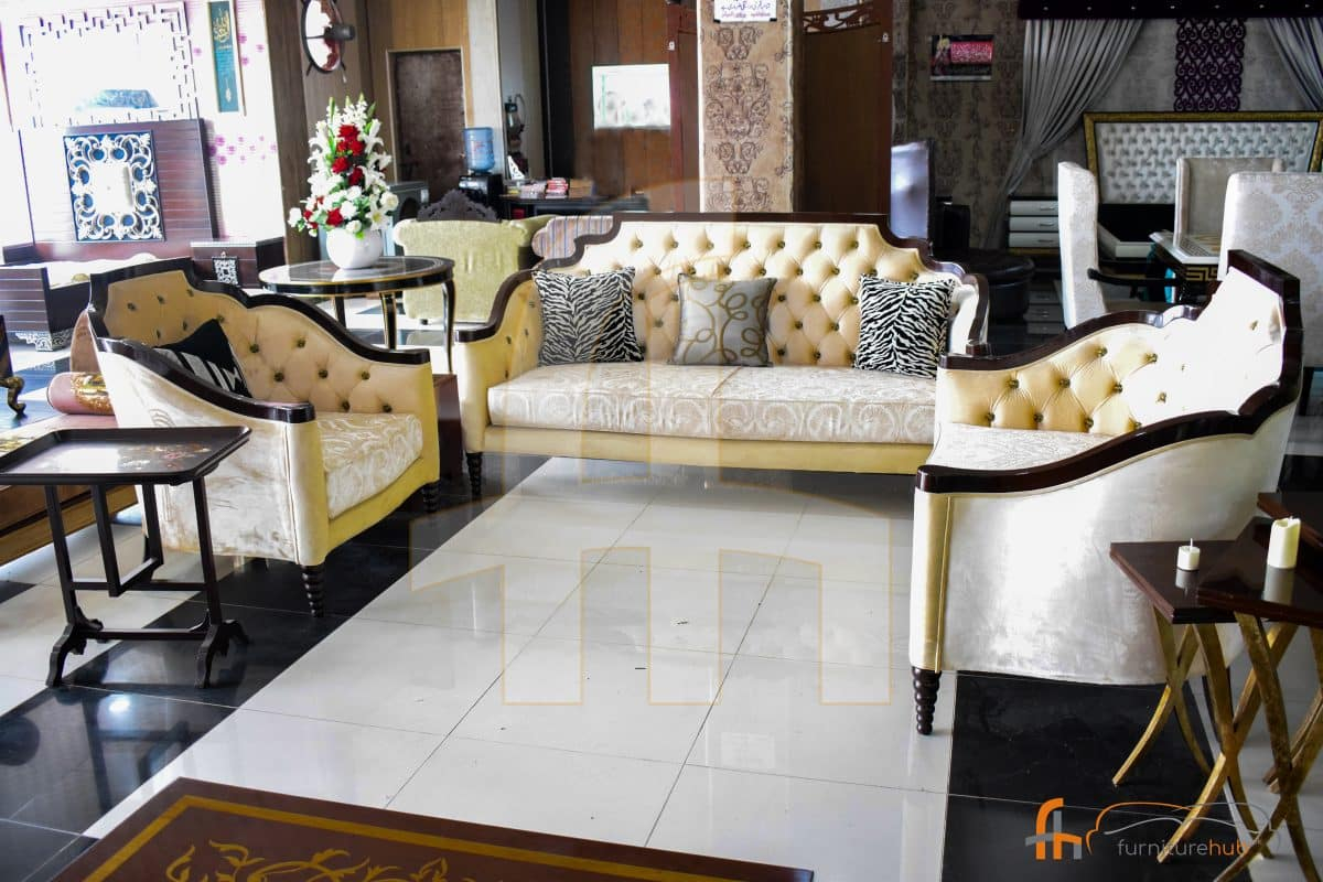 Buy Drawing Room Sofa Set 6 Seater Online At Discount Price In in 14 Some of the Coolest Designs of How to Improve Buy Living Room Set