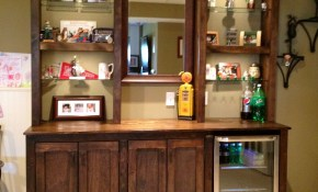 Cabinet And Shelves Back Bar Furniture Royals Courage Contact within 13 Clever Concepts of How to Improve Living Room Bar Sets