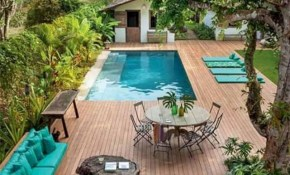 Coolest Small Pool Ideas With 9 Basic Preparation Tips Futurist intended for Small Pool Ideas For Backyards