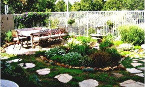 Creative Backyard Design Ideas For The Outdoor Appeal Backyard regarding Backyard Landscaping Company