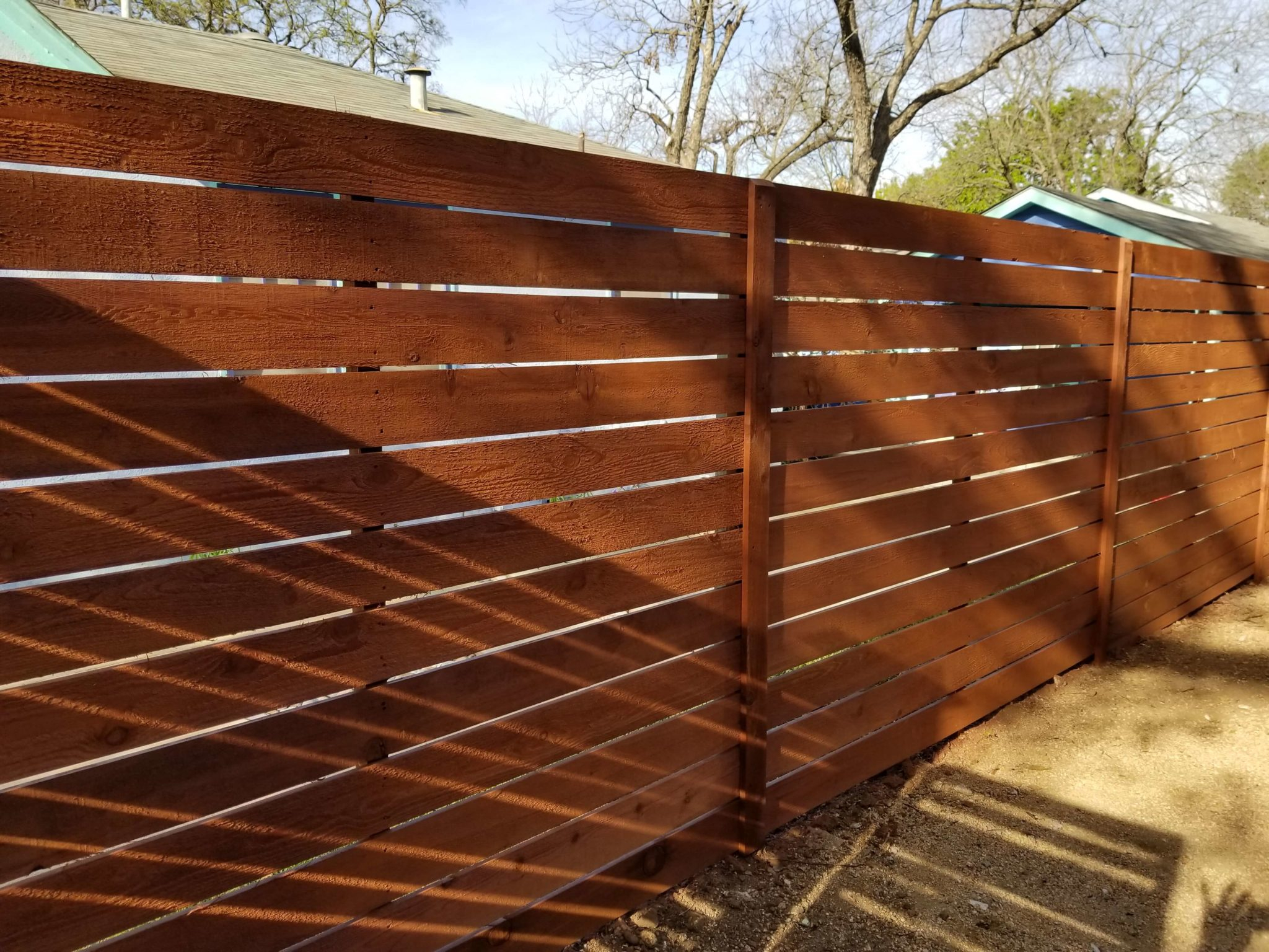 Different Types Of Privacy Fences For Your Backyard Sierra Fence with regard to 12 Awesome Ideas How to Improve Types Of Privacy Fences For Backyard