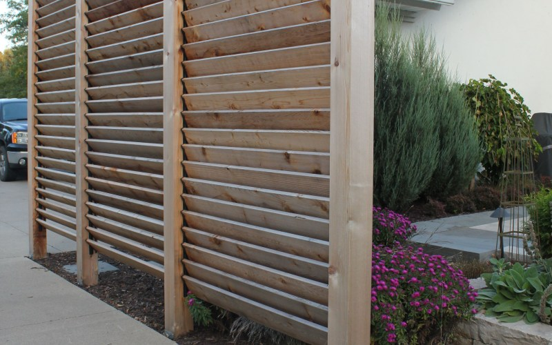 Diy Outdoor Privacy Screen Ideas Garden Backyard Ideas with 12 Clever Ways How to Make Backyard Screening Ideas